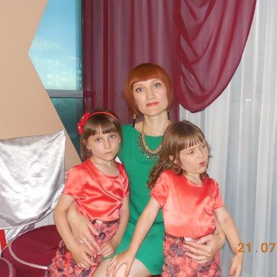 Таня Герцог, 11 декабря , Омск, id61727825