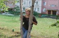 Мария Чусова, 29 октября 1984, Барнаул, id17331642