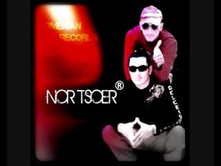 Nor Tsoer Feat. Gevor - Partq Unim | Armenian Rap™ |