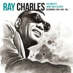 Ray Charles альбом Ray Charles: The Complete Swing Time & Atlantic Recordings (1948-1959) - vol 6