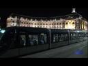 Bordeaux Tramway (Trikken Vision)