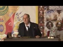K265 Mustafa Kemal Ali Şükrü Bey'i Nasıl Öldürttü Üstad Kadir Mısıroğlu