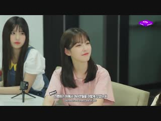 [Channel_9] 프로미스나인 (fromis_9) – Channel_9 Opening