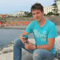 Pavel Efimov