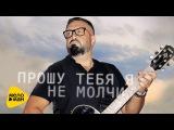 Александр Айвазов  - Прошу тебя я не молчи (Lyric Video)