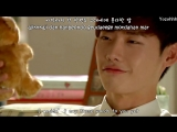 Narae - The Days We Were Happy FMV (I Hear Your Voice OST)ENGSUB Romanization H
