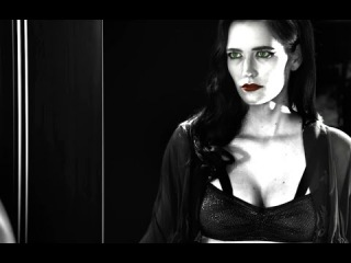 Sin City: A Dame To Kill For Official Red Band Trailer (2014) Jessica Alba, Eva Green HD