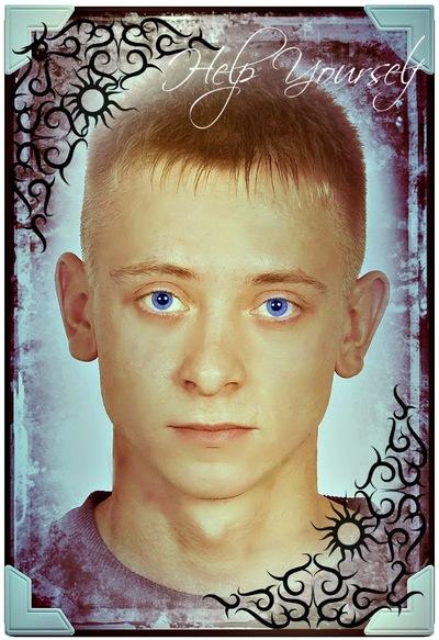 Илья Мартынов, 3 октября 1991, Калуга, id119730840