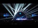 Nickelback в Москве - Figured you out