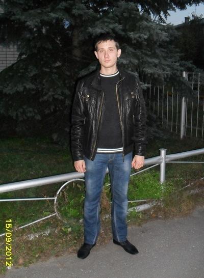 Павел Миронычев, 7 февраля 1988, Уфа, id184263682