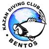 "Клуб подводного плавания ""Бентос"" . КАЗАНЬ ."