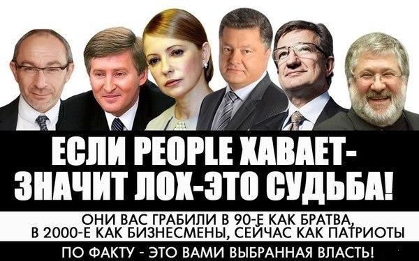 В украинском политикуме отсутствуют явные лидеры общественных симпатий. Более 60% граждан не верят в успешность реформ, проводимых Гройсманом, - исследование - Цензор.НЕТ 6693