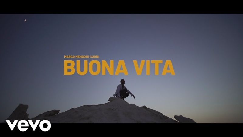 Marco Mengoni - Buona Vita (Video Story)