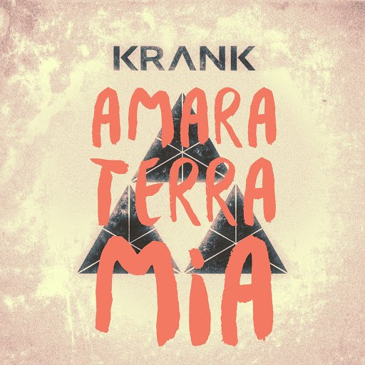 Krank альбом Amara terra mia