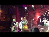 Ray Collins Hot Club - The Hot-Club Is Coming to Town