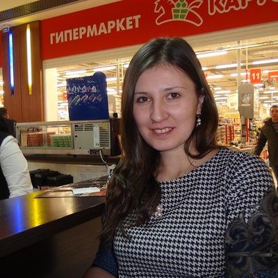 Ольга Кузнецова, 31 марта 1993, Москва, id88234079