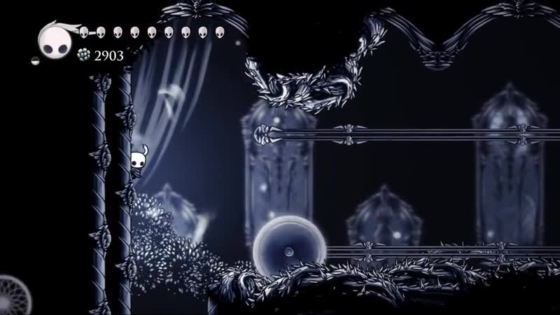 Hollow Knight 7 - Worm Root