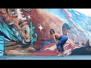 FEMALE DANCEHALL | OLYA RYAZHA [2018]