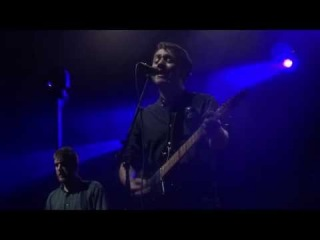 Money - Cold Water - Live @ l'Olympia - 02 10 2013