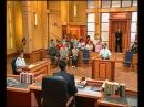 Федеральный судья выпуск 101 от14,01 судебное шоу 2008 2009