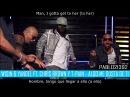 Wisin Yandel - Algo Me Gusta De Ti ft. Chris Brown T-Pain (letra y subs español)[Video Oficial]