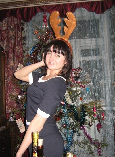 Анастасия Адериха, 15 февраля 1985, Витебск, id91212612