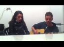 Andreea feat Vije- All about the money( Meja cover)