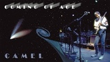 Camel - Docks Великобритания. 1998 г.