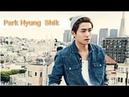 Park Hyung Shik Пак Хён Сик 박형식