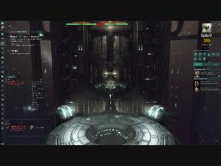 [RU] EVE Online Бездны #005 Темные неправильные фиты