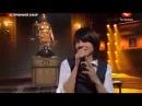 Алексей Смирнов - Ты дарила мне розы 9 прямой эфир, 1 песня шоу Х-фактор 3 сезон 22.12.12г.