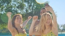 ScottDW FANTA Summer Dance Party