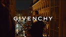 Givenchy L'Interdit Fragrance Campaign