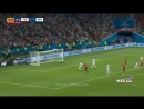 POL vs SPI 3-3 All goals Highlights Commentary (15-06-2018) HD-1080P(0).mp4