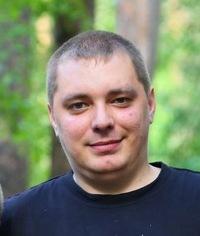 Алексей Бортников, 13 апреля 1981, Новосибирск, id29317789