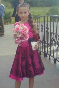 Вика Киселёва