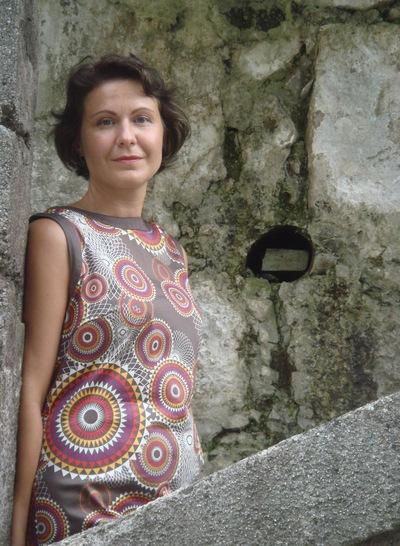 Ольга Братанова, 19 июня 1998, Москва, id222238891