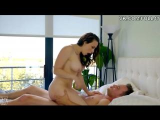 Красивый нежный секс с Chanel Preston vk.com/full47