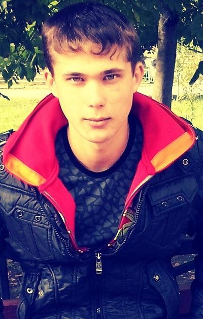 Андрей Лесков, 22 сентября , Новороссийск, id176596581