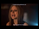 Avril Lavigne - My Happy Ending (Esp-Eng) - cGexXIi