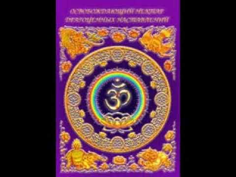 Вишну Дэв Свами Освобождающий нектар драгоценных наставлений