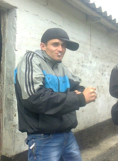 Oleh Panasyuk, 11 февраля 1997, Иркутск, id208361557