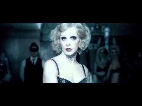 Filth ( 2013 ) Movie - Carole Robertson Scene