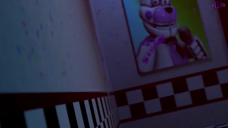 CK9C - Funtime Dance Floor RUS COVER - FNAF SISTER LOCATION SONG.mp4