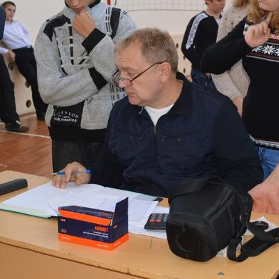 Анатолий Хохолев, 1 июня , Электросталь, id162094660