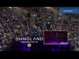 NHL 1819, SC, WC Final, Game 5. St. Louis Blues - San Jose Sharks 19.05.2019, Eurosport