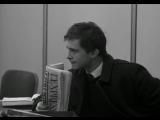 Кот в мешке Le chat dans le sac The Cat in the Bag (1964)