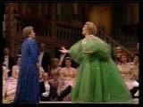 Dame Joan Sutherland's Final Farewell 1990