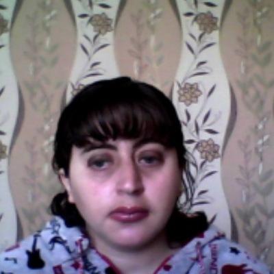 Кристина Михайлова, 24 сентября 1984, Крымск, id216059882