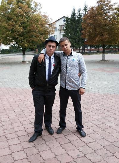 Александр Романчук, 19 января 1993, Антрацит, id146328041